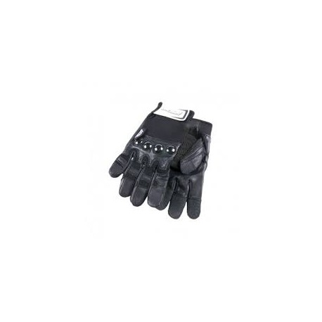 Long Island Pro Glove Black