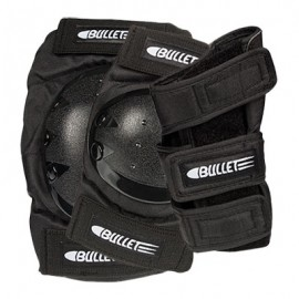 BULLET  Junior Set, Set de protections, black
