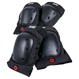 Protective Gear Pack Jart S noir