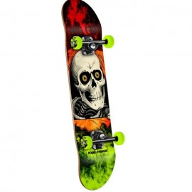"Powell Peralta 8"" Ripper Storm Red"