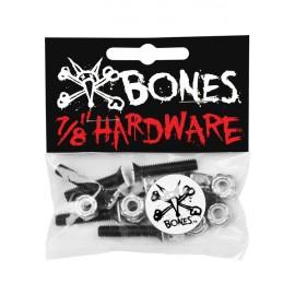 Bones 7'8 Visserie, black