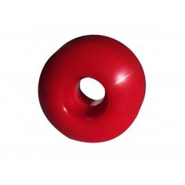 Nude ( jeu de 4 ) 52 mm rouge