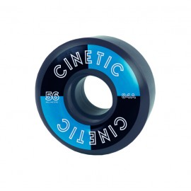Cinetic Hydra 56 mm 84A ( jeu de 4 )