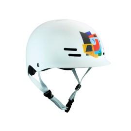 Predator FR-7 EPS Helmet - Levi Hawken Artist serie