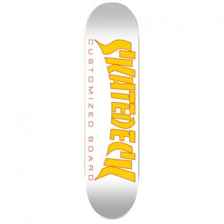 Skatedeck Customized Board