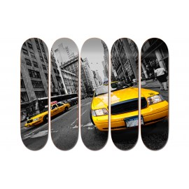Polyptyque New York Yellow Cab