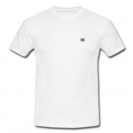 Mini Logo EE Elite T-shirt, white