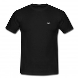 Mini Logo EE Elite T-shirt, black