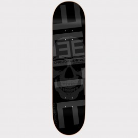 Elite Pro modele Sampaio Black Edition 8.0