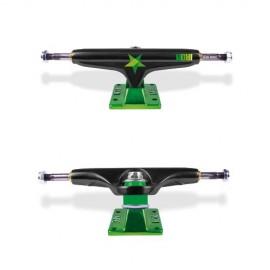 Iron 5.25 Low - Green