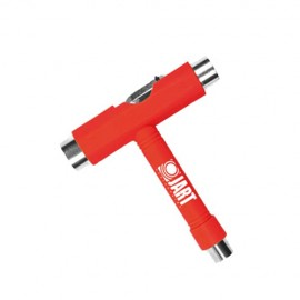 Jart T TOOL - RED