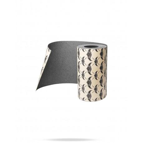 Jessup Grip noir par 10 cm (black griptape 11')