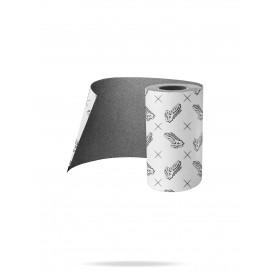 Jessup Roam Grip noir par 10 cm (black griptape 11')