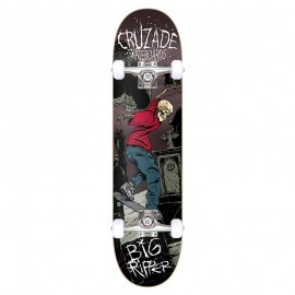 Cruzade Big Ripper 8.25