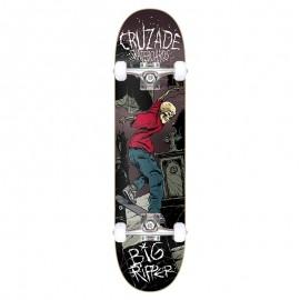 Cruzade Big Ripper 8.25