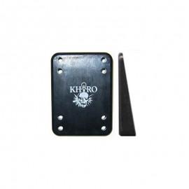 Khiro Angled shockpads (jeu de 2)