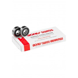 Bones Swiss 7 Balls (bearings)
