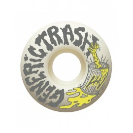 HAZE WHEELS GENERIC TRASH 54 MM ( jeu de 4 )