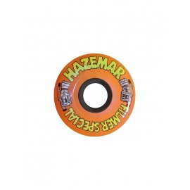 HAZE WHEELS HAZEMAR 2.0 60MM 78A ( jeu de 4 )