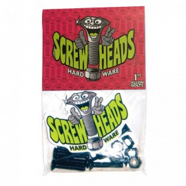Screwheads 1'
