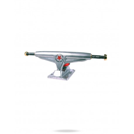 Iron 5.8 HIGH - SILVER