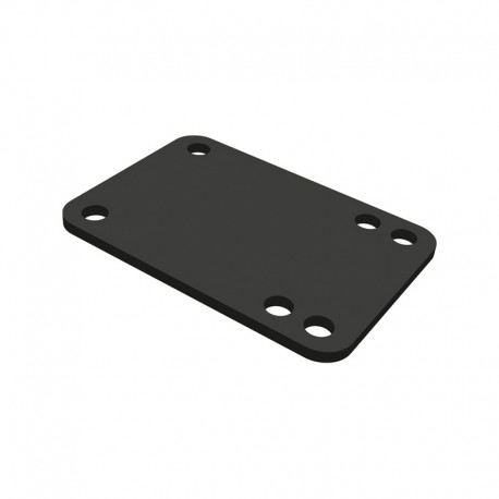 Pad 3 mm (jeu de 2)