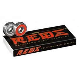 Bones Reds (bearings)