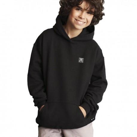Elite Skateboards Co Mini logo Sweat shirt black