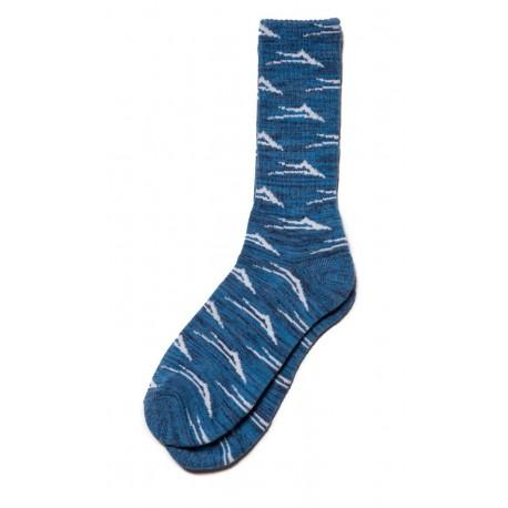 Lakai Flare sock