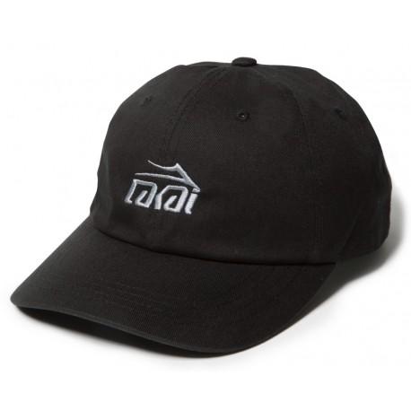 Lakai dad hat CAP noir