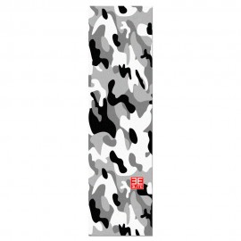 Elite Skateboards Camo Grey Grip