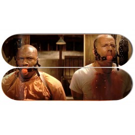 Deck Pulp Fiction