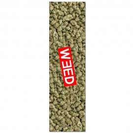 Elite Skateboards Weed Grip 3E