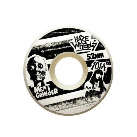 HAZE WHEELS MEAT GRINDER 52MM ( jeu de 4 )
