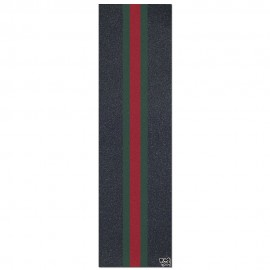 STRIPES RED GREEN GRIP