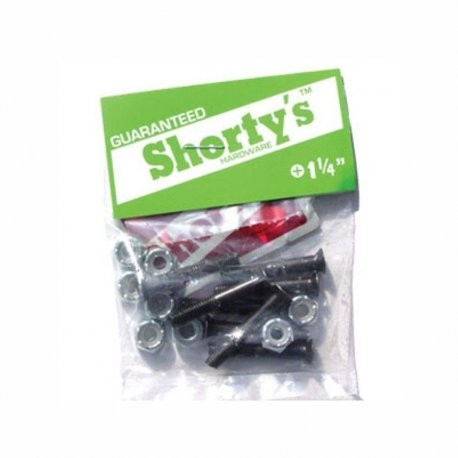 Shorty's Nuts and Bolts Philips flathead 1'1/4