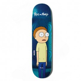 "Primitive Ribeiro Morty Deck 8""1"