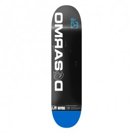 Primitive Desarmo Long Play Deck 8.25""