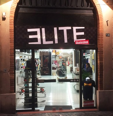 Elite Skateshop Montauban