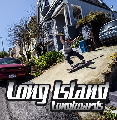 Long Island Longboard